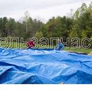 Тенты защитные с кольцами (2х3 м, 3х4 м, 3х5 м, 4х5 м, 4х6 м, 8х12 м, 10х12 м, 10х15 м) фото