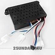 Контроллер 12V 2.4G 2WD JXM-2014 VER54.0 для электромобиля фото