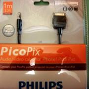 Кабель PHILIPS PPX 1160 фото