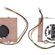 Кулер, вентилятор для ноутбуков EFWF-03F05L Series (система охлаждения), p/n:4351101 фото