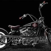 Мотоцикл Crusader фото