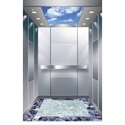 Пассажирский лифт Индивидуальный дизайн фото