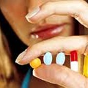 Медикаменты для похудения фото