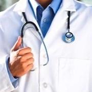 Стирка белья и униформы сферы здравоохранения фото