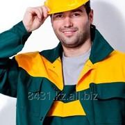 Химчистка рабочей одеждой фото