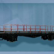 Платформа универсальная грузовая ПУГ фото