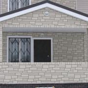 Фасадные плиты фото