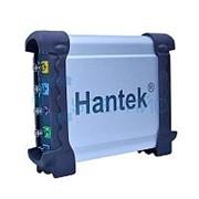 Автомобильный осциллограф с набором для диагностики Hantek DSO3064 Kit VII фото