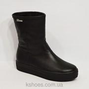 Женские зимние ботиночки Selesta 1507 422310590 фото