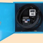 Мобильные топливозаправочные колонки Benza 15 фото