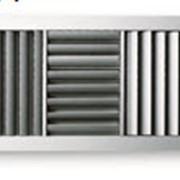 Решетки потолочные алюминиевые фото