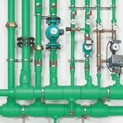 Инжиниринговые услуги по установке, проектированию и техобслуживанию систем водоснабжения фото