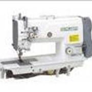 Двухигольные швейные машины, Машинки швейные, Машины для текстильной, швейной и трикотажной промышленности. Двухигольная машина SIRUBA Т828-75-064Н(С) фото