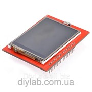 "LCD TFT 3.5"" Touch shield для Arduino UNO фото"