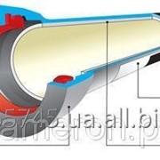 Трубы ВЧШГ (Тайтон) диаметром 250 (L= 6м) фото