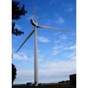Установки ветроэнергетические NEG Micon NM92 фото