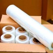 Стрейч-пленка для ручной упаковки 17 мкм, 230 м фото
