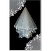 Одежда свадебная, фата, болеро, обувь для свадебного наряда фото