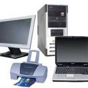 Продажа компьютеров и ноутбуков фото
