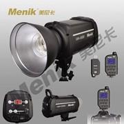 Вспышка студийная Menik GM-600 фото