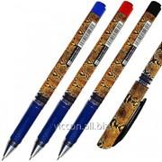 Ручка гелевая noble k31 30192-02 фото