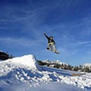Обучение катанию на горных лыжах Ивано-Франковск, Яремче фото