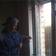 Ремонт и утепление старых деревянных окон фото