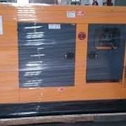 Дизельный генератор 50 кВт фото