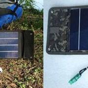 Компактные солнечные модули SUN-CHARGER фото
