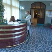 Номера в отеле фото