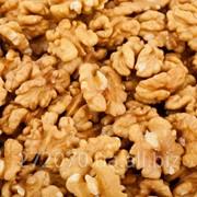 Чистка грецкого ореха фото