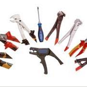 Инструменты ручные с ручным приводом, ручные инструменты для профессионалов фото