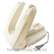 Сушка-фен для обуви электросушилка для обуви фото