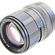 Объектив МС АПО «Телезенитар-М 2,8/135» (М42) фото