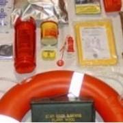 Освидетельствование сапог пожарного фото