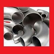 Отвод крутоизогнутый 90гр из трубы 21,3 (DN15) Ст. 20 фото