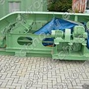 Окорочный двухроторный станок Valan Kone VK-16 фото