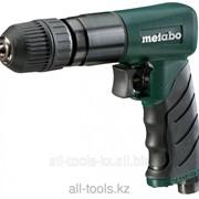 Пневмодрель Metabo DB 10, 1800/мин, БЗП 10мм, картон Код: 604120000 фото