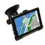 GPS навигация фото