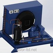 Компрессорно-конденсаторный агрегат HВ14/ B2-10,1Y фото