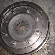 Маховик двигателя 12-750 фото