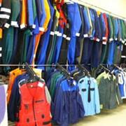 Пошив спец одежды - одежды фото