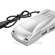 USB Hub 4 порта Автомобиль фото