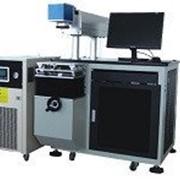 Полупроводниковая лазерная машина для маркировки S-YAG-50 фото
