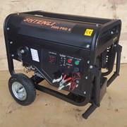 Генератор SHTENLI PRO 3500-S- 2,8 кВт+Масло. фото