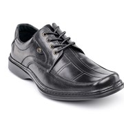 Мужские кожаные туфли фото