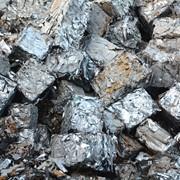 Металлолом в брикетах фото