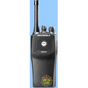 Радиостанция MOTOROLA CP140 фото