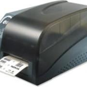 Принтер термотрансферный E4 CAB фото