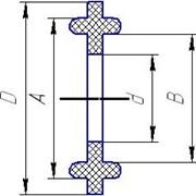 Кламп (Clamp) уплотнения фото
